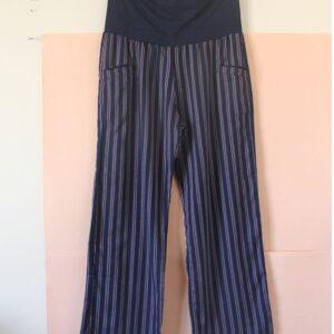 Pantalón viyelita azul